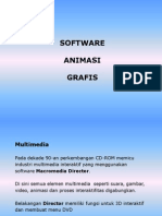 Software Animasi grafis