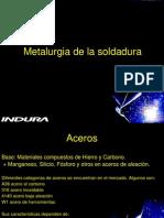 001 Metalurgia de Los Aceros Jmh