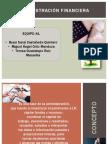 Tema 1 Administracion Financiera Final