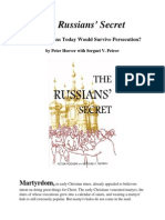 The Russians Secret