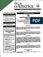 Acuerdo Gubernativo 512-2006 (1)