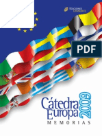 Catedra Europa 2009 FIN_2