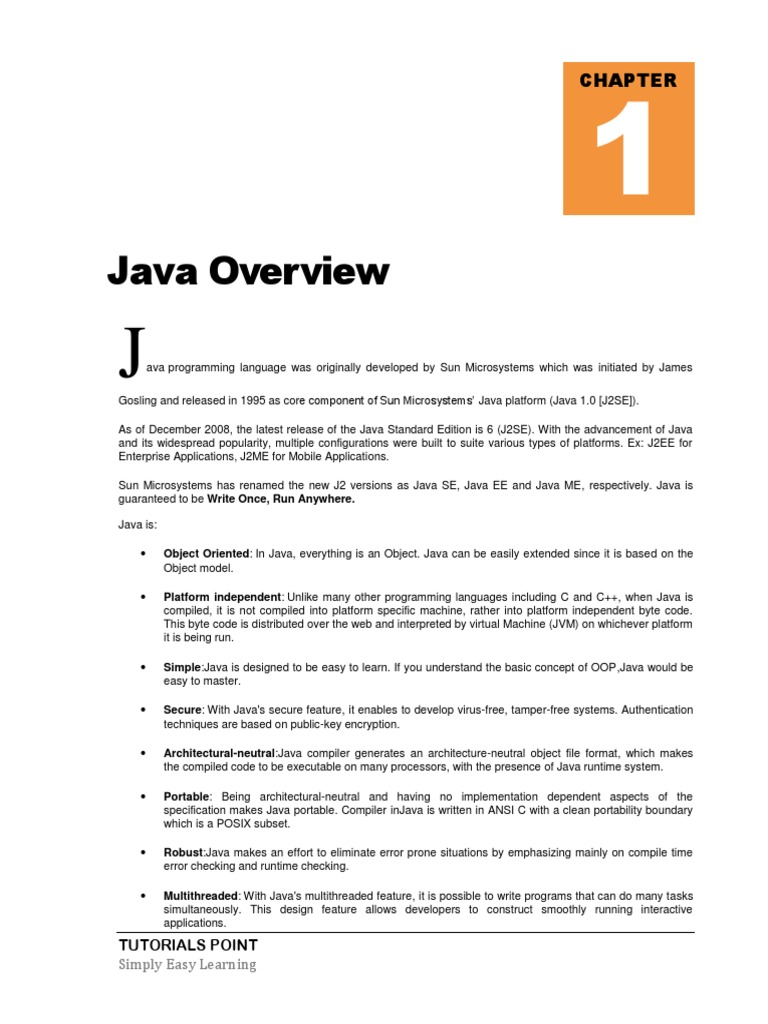 Multithreading java tutorial image collections any tutorial examples java tutorial overview java programming language runtime system baditri baditri Images