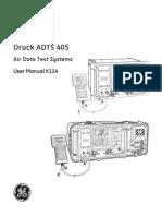 ADTS 405F