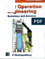 100520636 Boiler Operation Engineering Questions and Answers 2