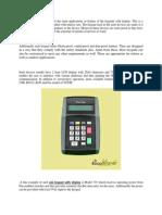 Best Numeric Keypad With Bi-Directional Communication