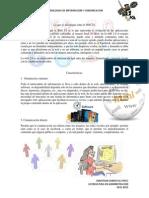 Unidad 1, Actividad 4 - Web 2.0