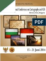 Proposal Konferensi Internasional