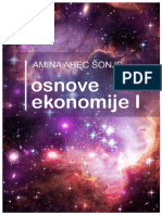 Osnove Ekonomije 1 2013