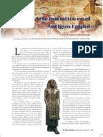 El Arte Iniciatico Egipto Antiguo