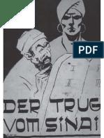 SchulzErnst DerTrugVomSinai1936113S.scan TextFraktur