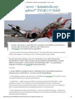 """,,Smoleńsk 2010 – katastrofa czy strategia błędów_"""" TYLKO U NAS!.pdf"""