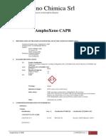 AmphoXeno CAPB Msds Eng