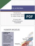 Glaukoma Puspita's