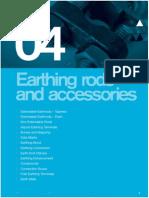 Earthing Rods