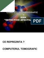 CT + RMN