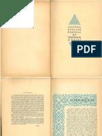 Costumul Popular Romanesc Din Transilvania Şi Banat de Paul Petrescu Editura de Stat Didactică Şi Pedagogică 1959 Text