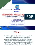 3b Perangkat Akreditasi Smp