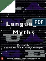 Trughill - Language Myths