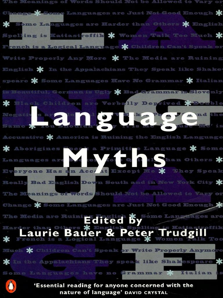 Trughill language myths linguistics latin fandeluxe Images