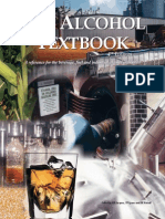 Alcohol Textbook