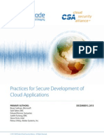 SAFECode CSA Cloud White Paper