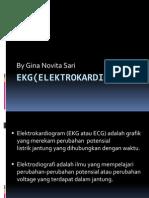 EKG(Elektrokardiogram)