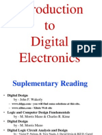 Lec 11 Introduction to Digital Electronics