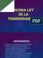 Segundaleydelatermodinamica Copia 130618201906 Phpapp02