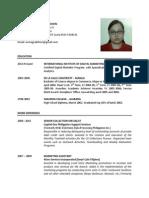 Ana Criselda B. Magnabihon_resume