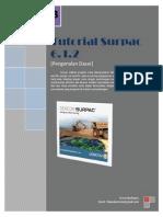 Tutorial Surpac 6.1.2