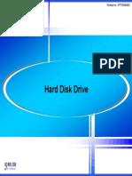 18 Hard Disk Drive