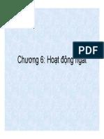 Chuong 06 Hoat Dong Ngat