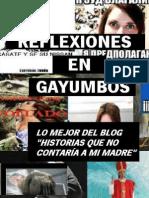 Reflexiones en Gayumbos_lo Mejor de 2 Años de Blogging
