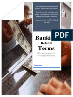 233537982 Banking Terms and Full Forms for IBPS SBI Bank PO CWE RRB