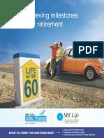 SBI LIFE INSURANCE - Saral Pension Brochure English