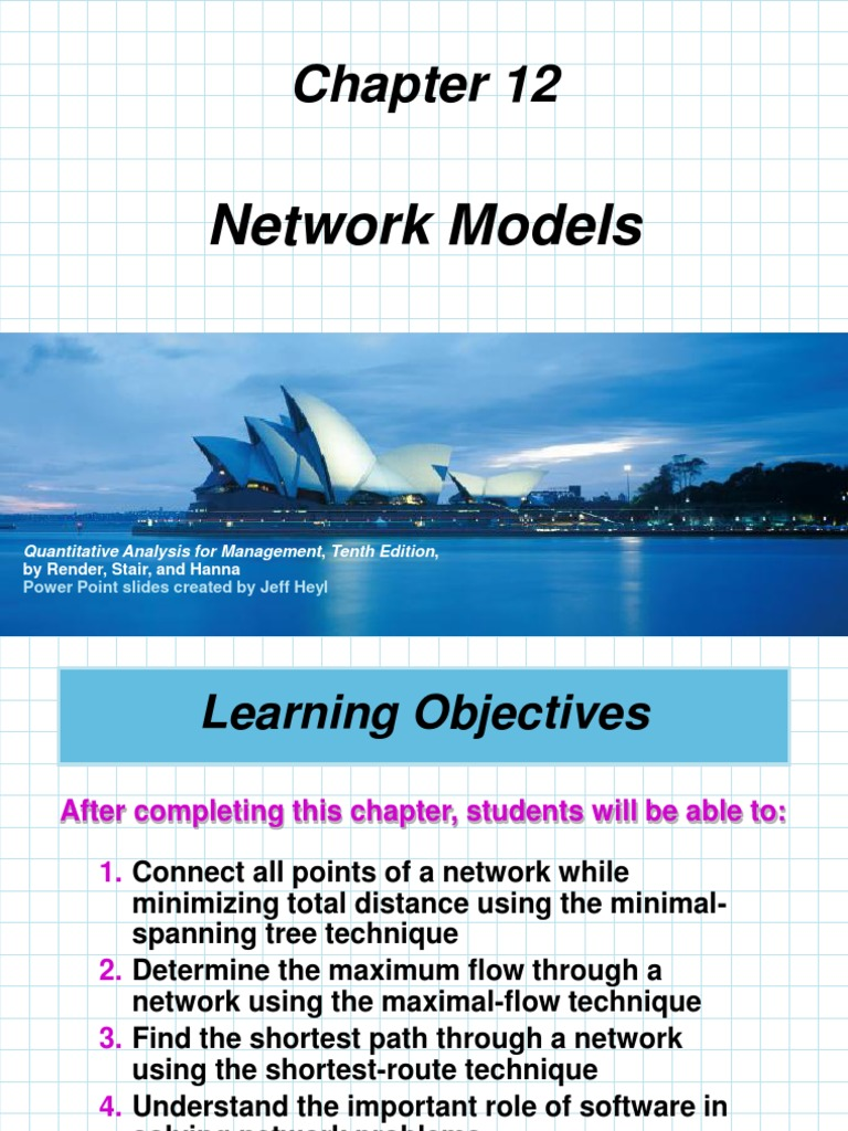 Quantech Network Models | Areas Of Computer Science