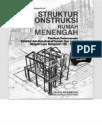 Buku Struktur & Kons. Rumah Menengah