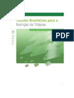 Tabelas Brasileiras Para a Nutricão de Tilapias