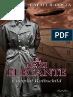 Rafael, R. Costa - El Nazi Elegante