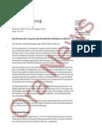 Deklarata Per Mediat e Qeverise Gjermane_001