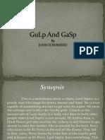 GuLp and GaSp