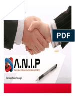 Anip Services