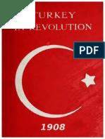 2. Meşrutiyet ve Anayasa Kutlamaları - 1908