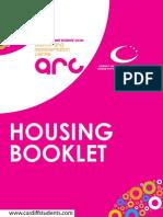 ARC Housing Booklet 2009