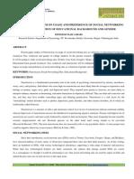 12. Humanities-Study of Newroticism on Usage and Preference of Social-Dinesh Kumar Lahari