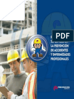 Art Manual Capacitacion Supervisor Prevencion Accidentes Enfermedades Profesionales