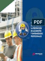Art Manual Capacitacion Supervisor Prevencion Accidentes Enfermedades Profesionales