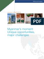 MGI Myanmar Full Report June 2013-2