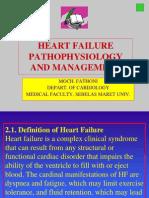 Heart Failure - Aha